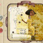 storia interattiva illustrata per bambini per ipad e iphone