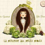 storia interattiva per ipad e iphone, una principessa fa le puzzate e i rutti
