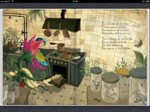 recensioni di libri digitali illustrati interattivi di qualità