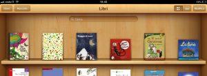 letture digitali sull'ipad e sull'iphone