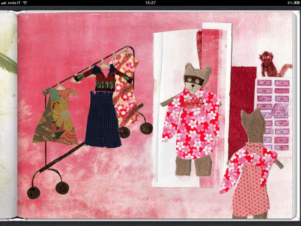 libro digitale interattivo per bambini