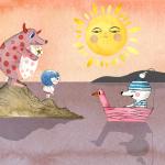 app da leggere, libri e storie per l'estate