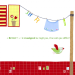 storia in francese bambini, leggere d'estate