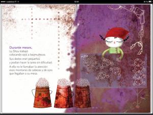letteratura per l'infanzia, letture digitali, fiabe per bambini, libri di storie per bambini