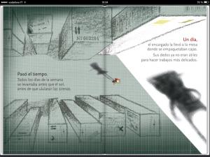 storia interattiva per bambini sullo sfruttamento minorile in Cina, storia illustrata interattiva