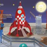 jekolab viaggio sulla luna e ritorno
