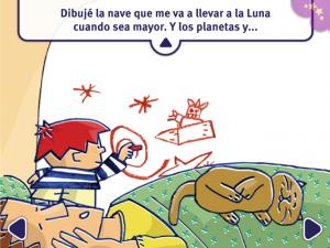 storia formato app per bambini piccoli, recensione libri per la buonanotte