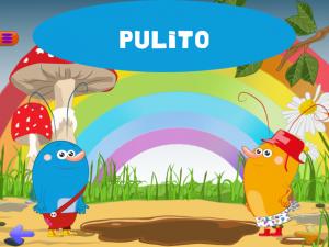 Slim Cricket kids, app per imparare parole divertendosi, blog recensioni app per bambini