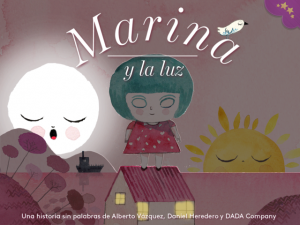 marina y la luz Dada Company