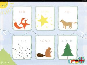 imparare lessico e pronuncia francese, inglese, tedesco degli animali, buon gioco e storia