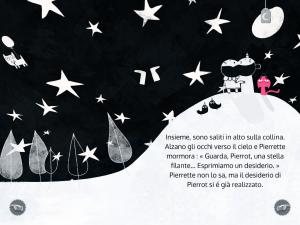 nicolas gouny illustrazioni, audois e alleuil, montreuil, app interattiva in italiano, le figure dei libri