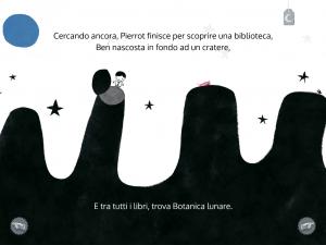 libro digitale, lettura della buonanotte, app per la buonanotte, libri per bambini