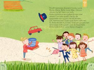 app per bambini, app per la buonanotte,letteratura per l'infanzia,illustratori digitali,libri per bambini, figure immagini