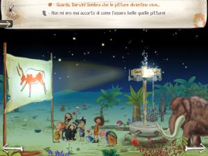 interattività e gioco app book