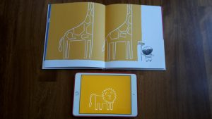 Il libro bianco app e cartaceo
