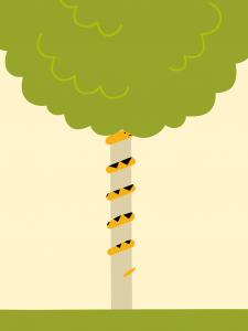 app interattiva per giocare con i piccoli la serpe