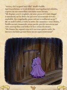 animali ed elfi protagonisti di una bookapp interattiva